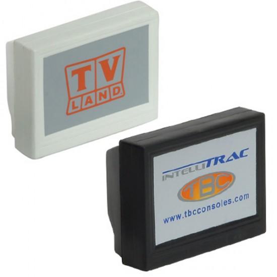 Custom Logo TV Flat Screen Stress Toy