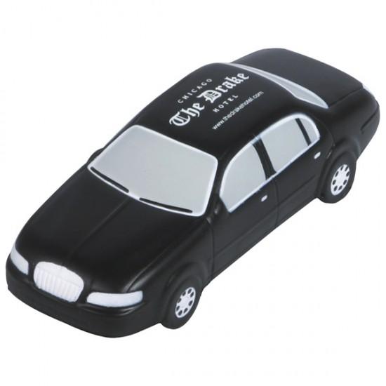 Custom Logo Luxury Car Stress Toy