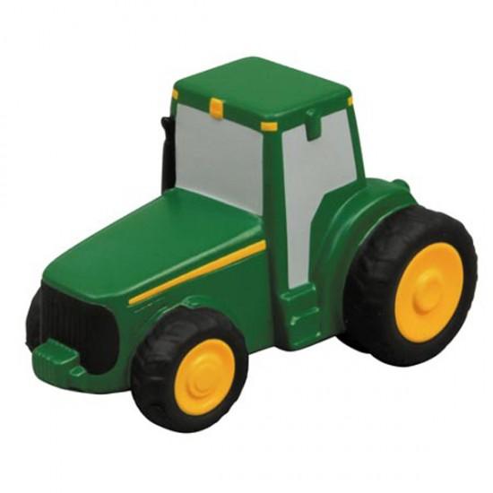 Custom Logo Tractor Stress Toy